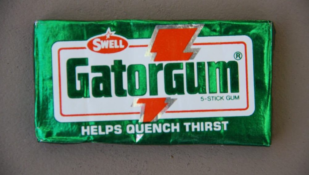 10 Discontinued Bubble Gums You'll Never Chew Again
