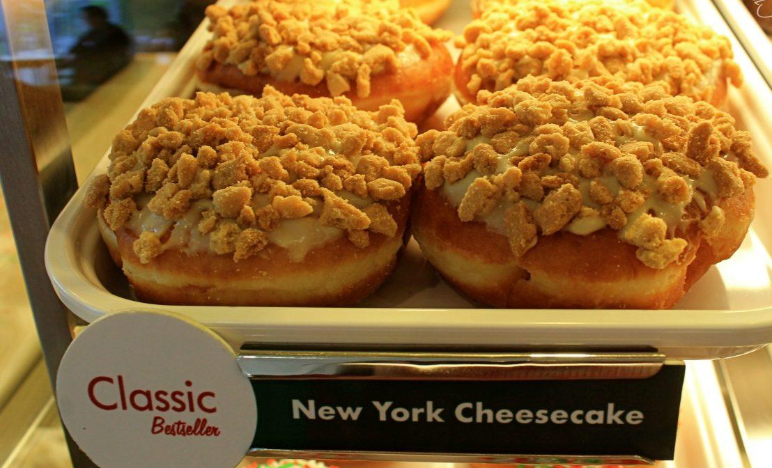 krispy-kreme-new-york-cheesecake-doughnut