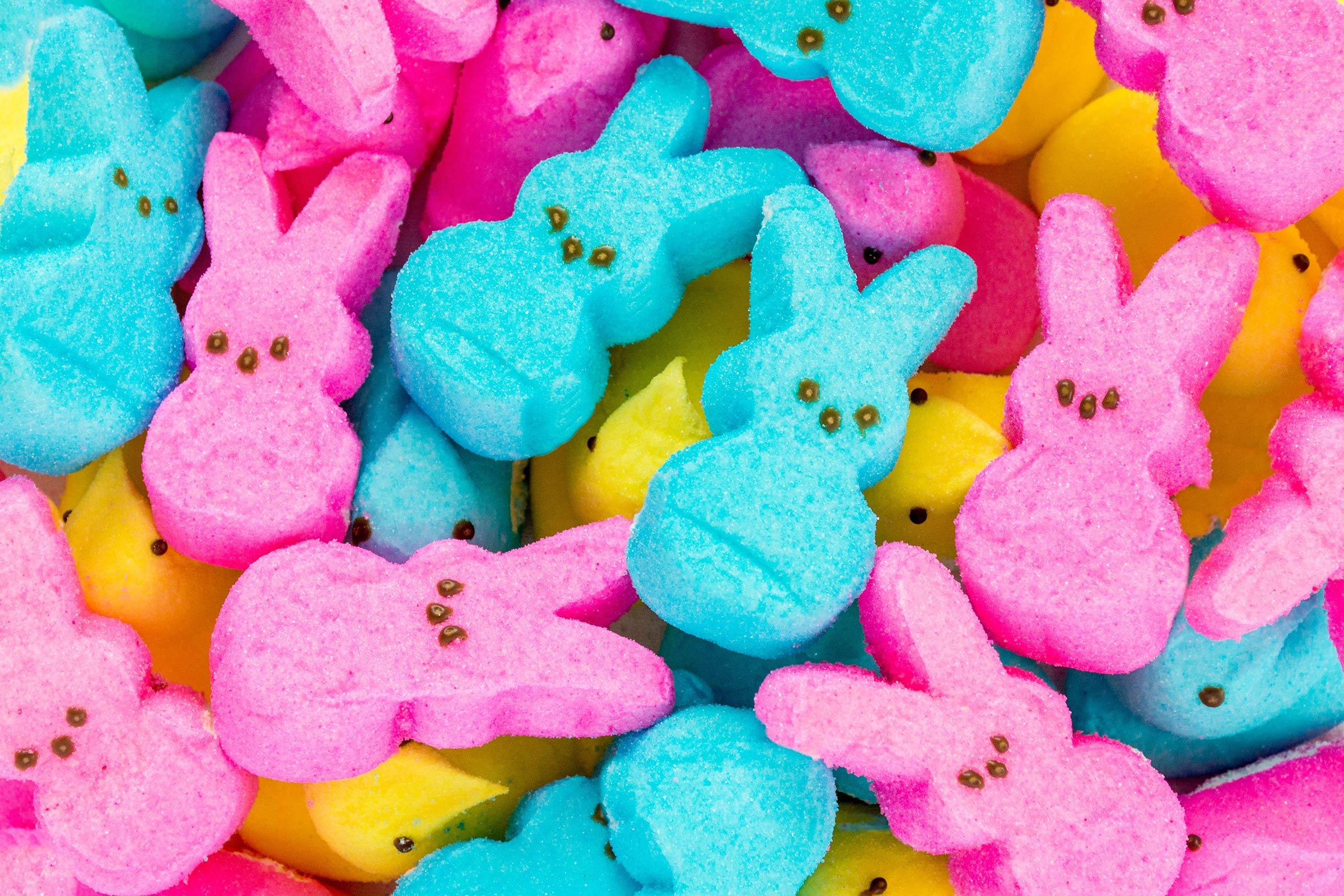 marshmallow-peeps