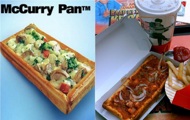 McCurry Pan