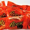 peanut butter cups packets