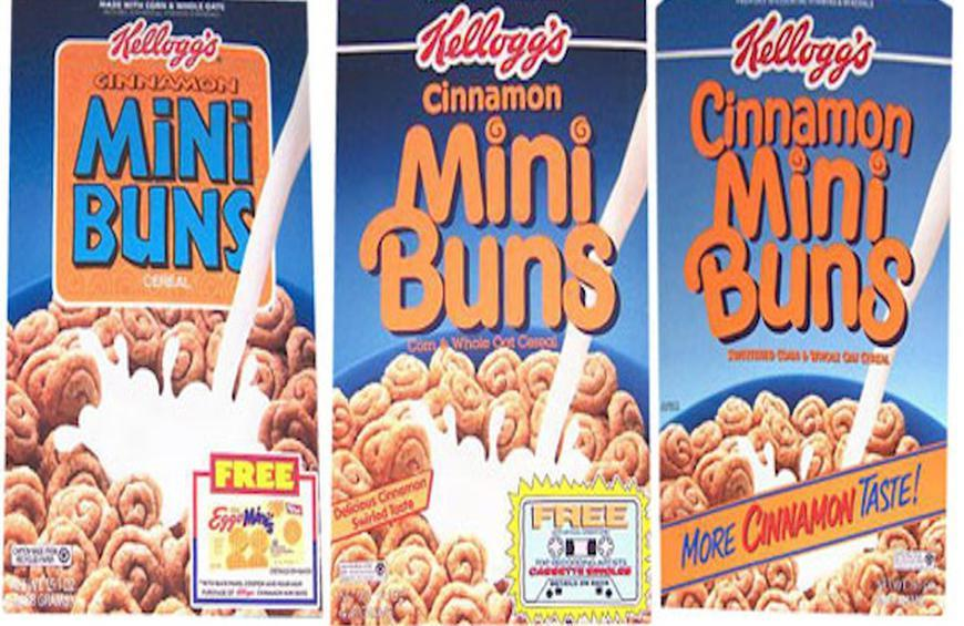 10 Discontinued Cereals We Miss! (Part 2)