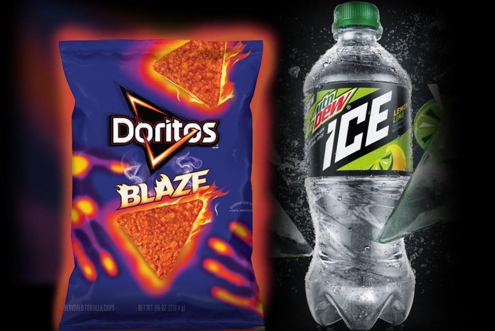 Doritos-PepsiCo-Mountain-Dew