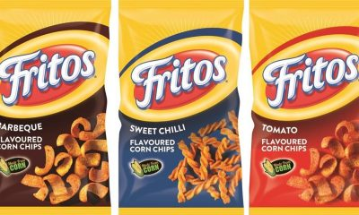 Fritos Facts- Flavors