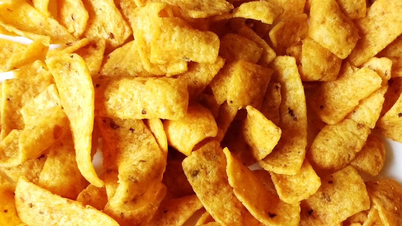 Top 10 Iconic Junk Foods (Part 4)