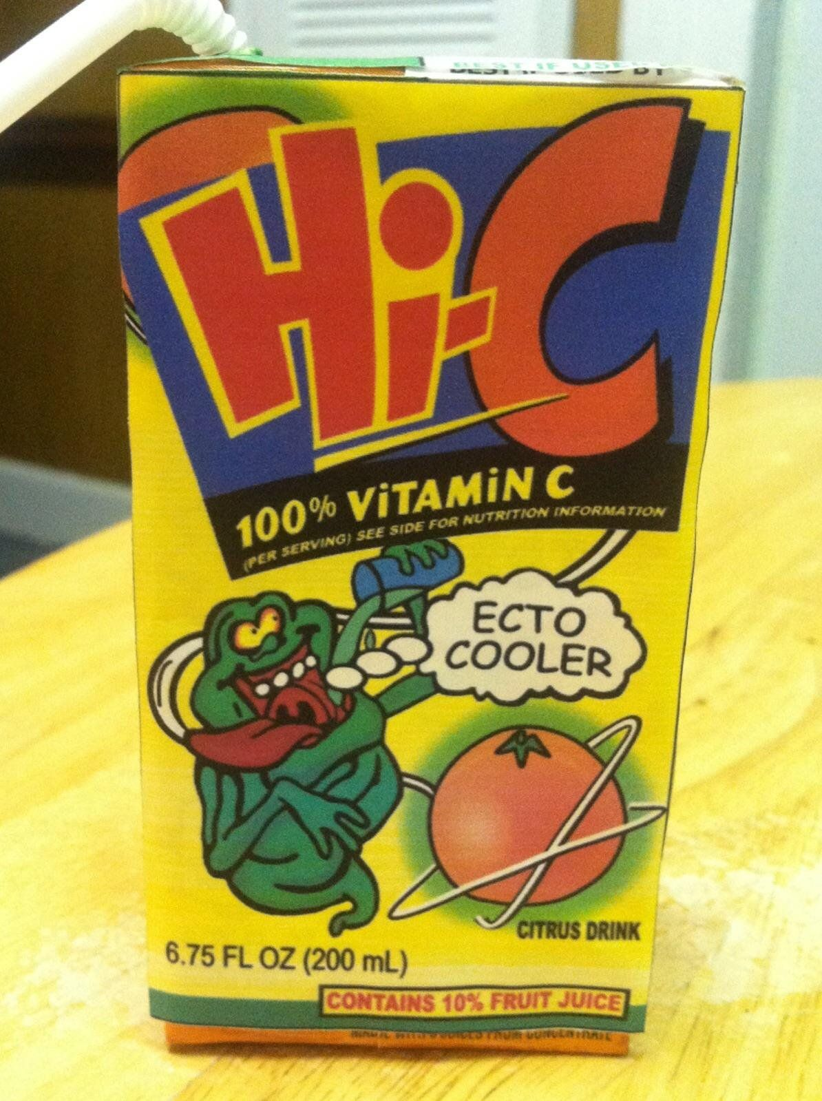 Hi-C-juice