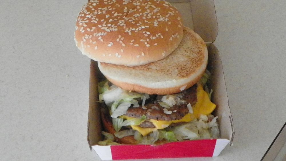 10 Funny Fast Food Fails That Will Make You Want To Eat At Home