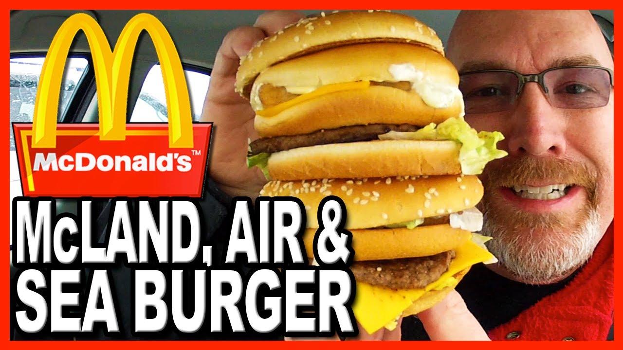 McLand-Sea-And-Air-Burger