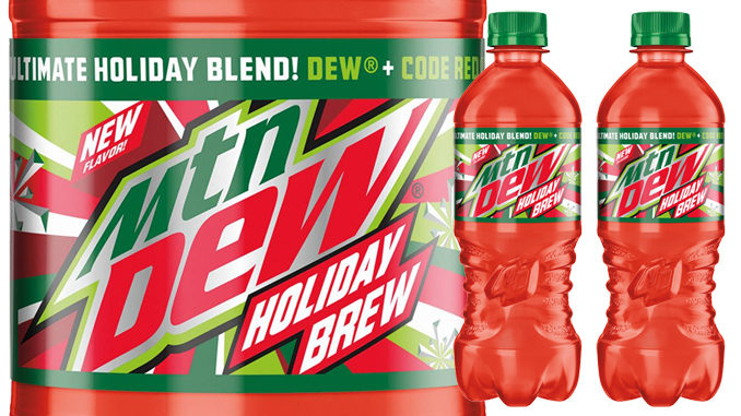 Mountain-Dew-Launches-New-Holiday-Brew-For-2017-Holiday-Season-678×381