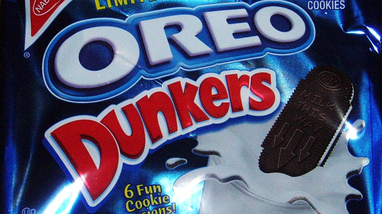 Oreo Dunkers