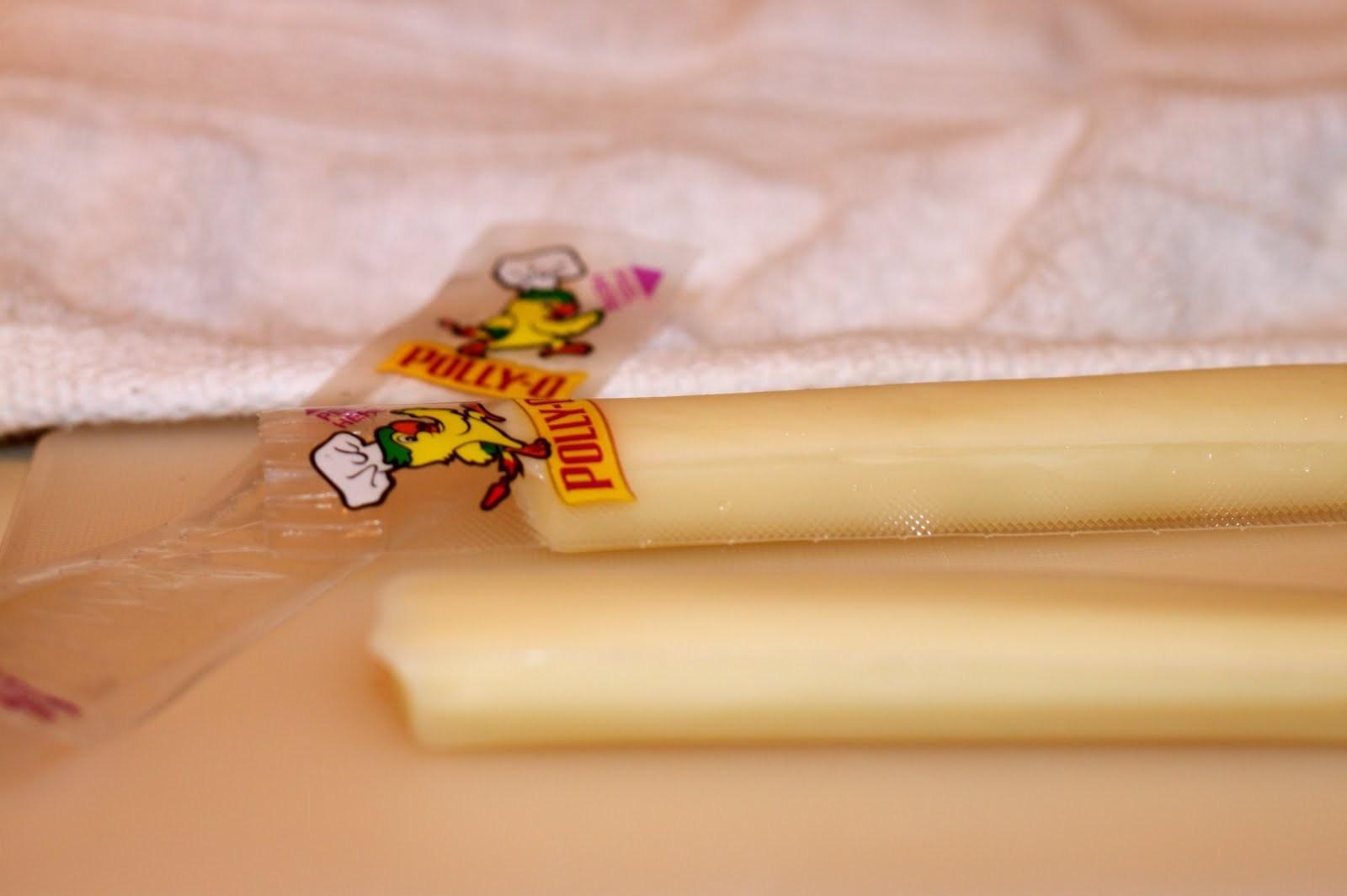 Polly-O-String-Cheese