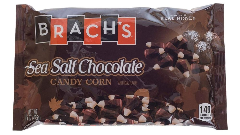 10 Crazy Candy Corn Flavors You Probably Never Saw in Stores