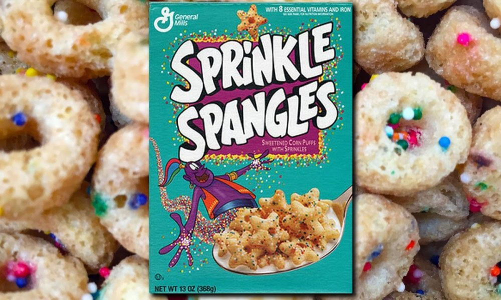 10 Childhood Cereals That You Completely Forgot About! (Part 2)
