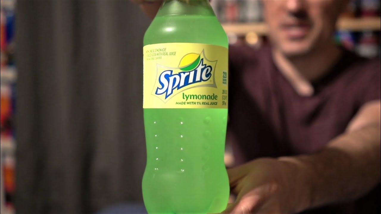 Sprite-Lymonade