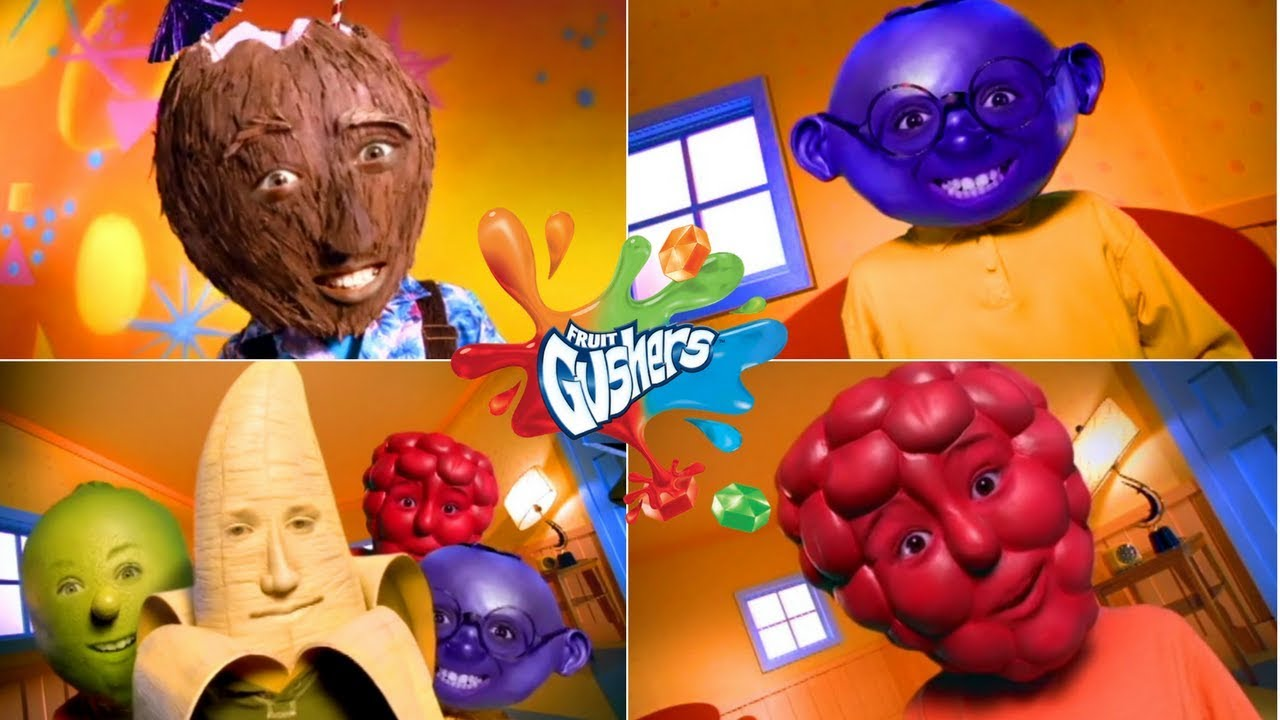 Top 10 Best Lunchbox Snacks of the '90s