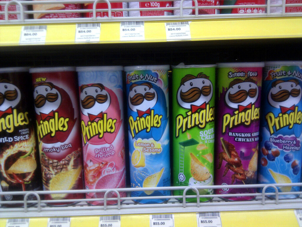 10 Chip Flavors America WISHED They Had (Part 2)