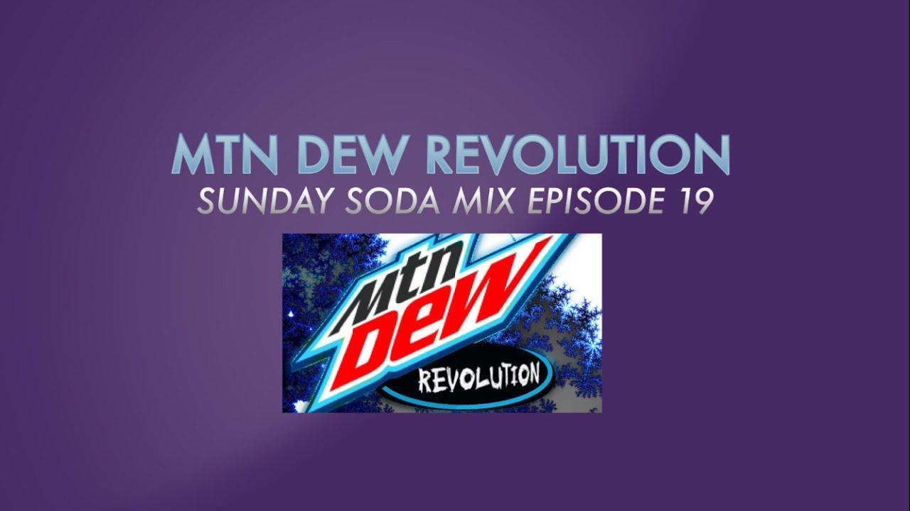 Mt. Dew Revolution
