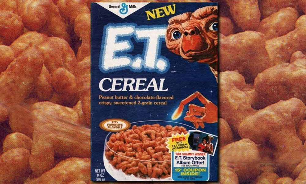 Top 10 Discontinued Food Items We Miss Part 5