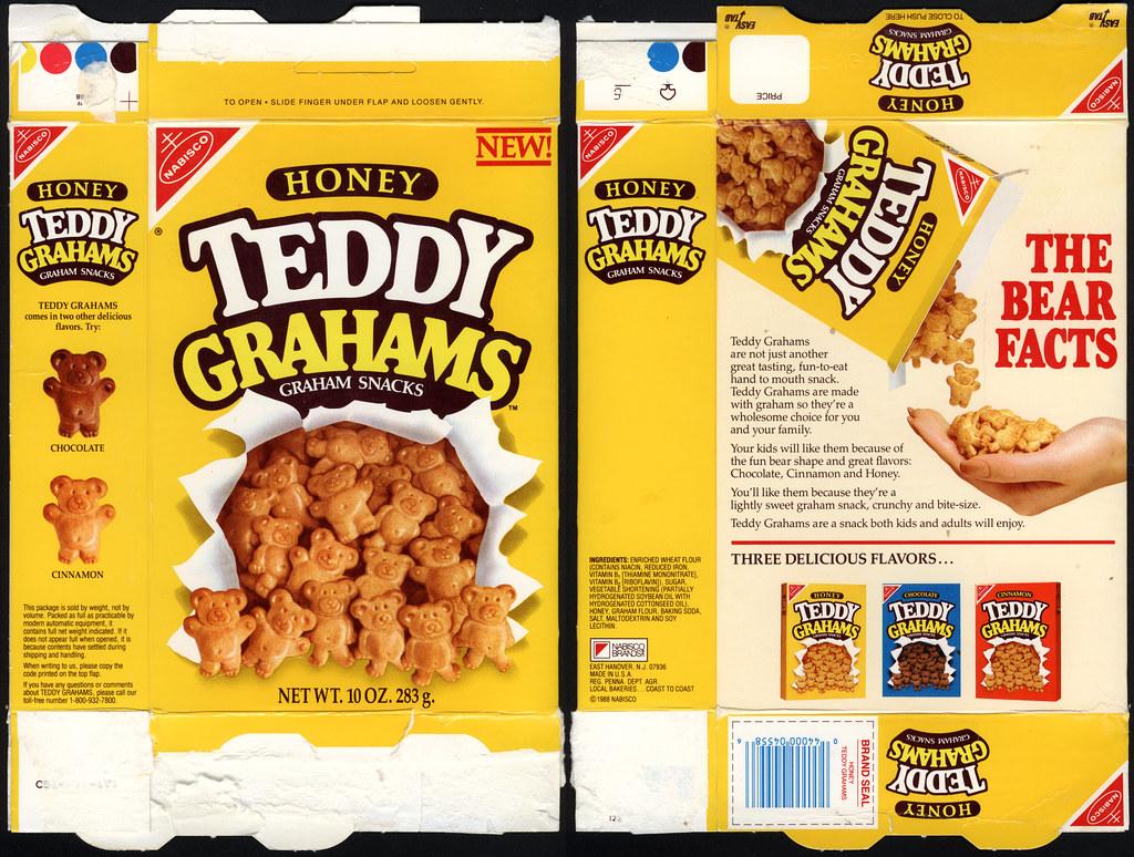 teddy-grahams-90s