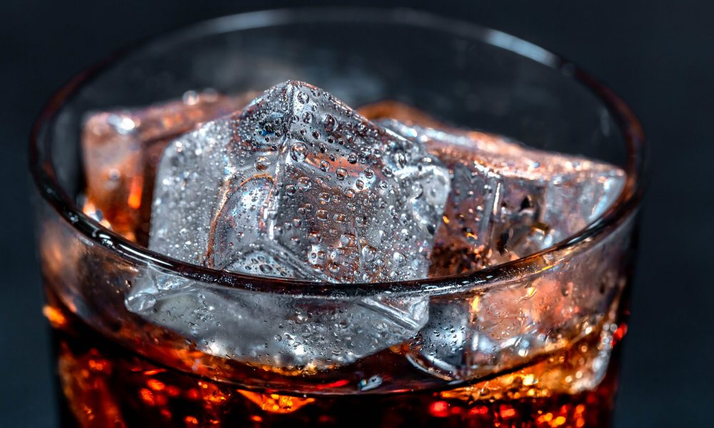 10 Reasons You Should Stay Away From ICE With Fast Food Drinks