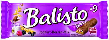 Balisto-candy-bar