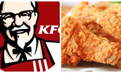 KFC is Delicious