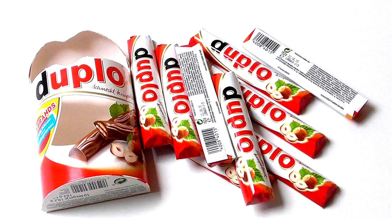 Ferrero-Duplo-candy