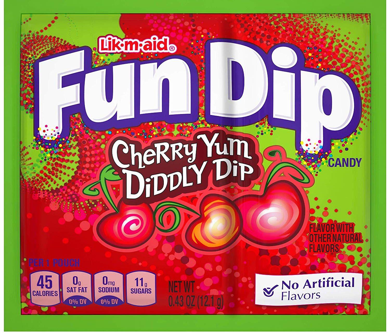 Fun-Dip-candy