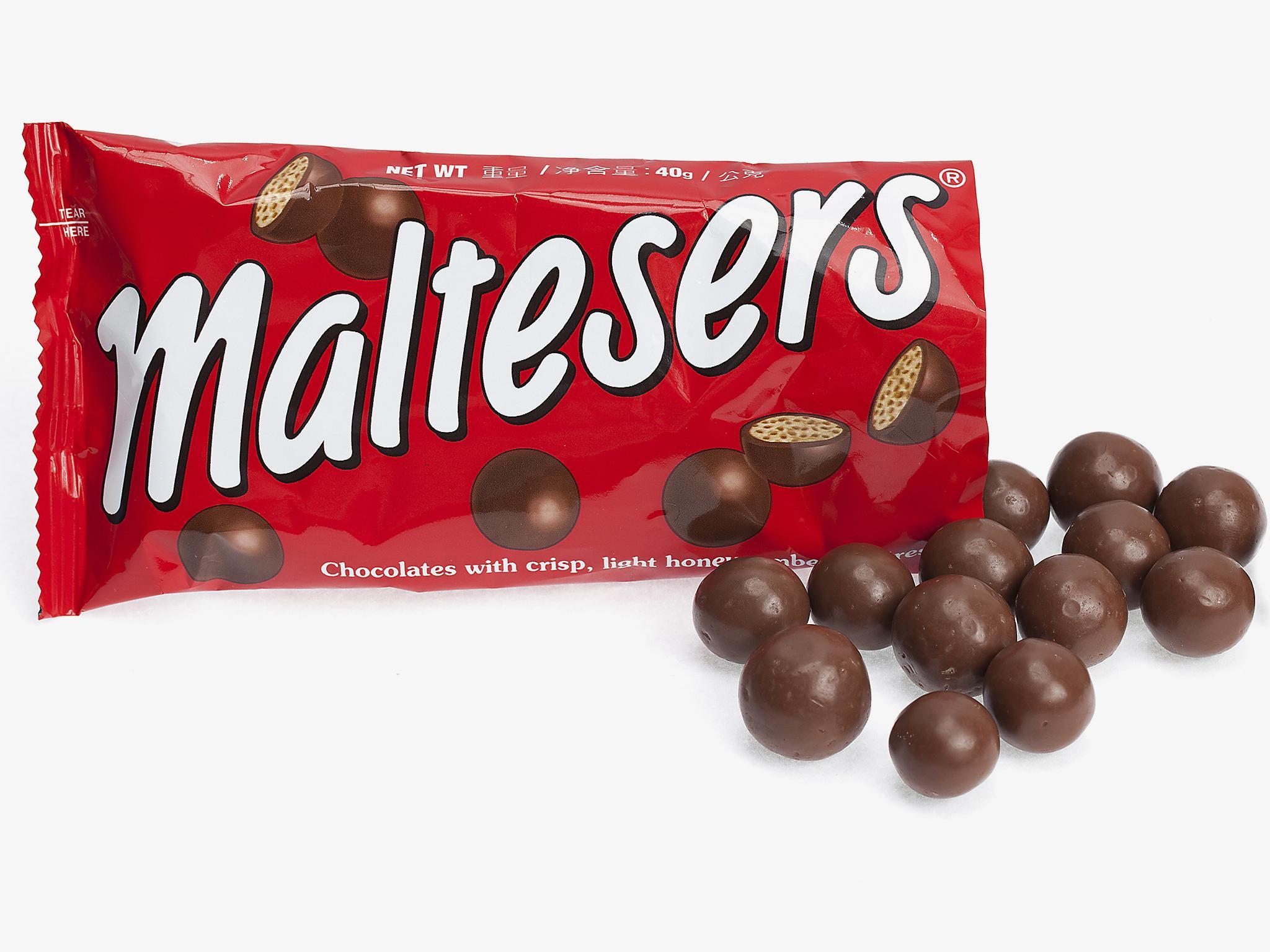 Maltesers-candy