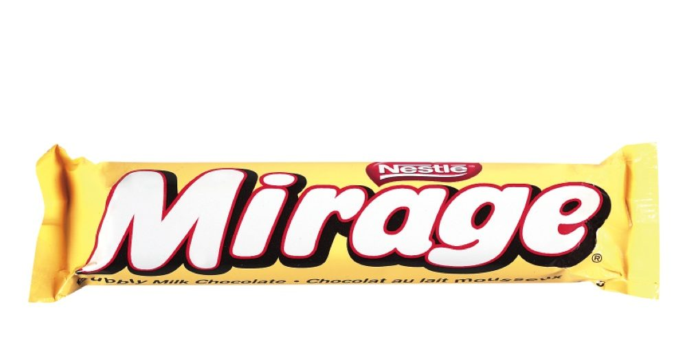 Mirage-candy-bar