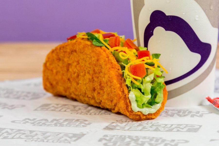 Top 10 Most Outrageous Fast Food Items - Part 2