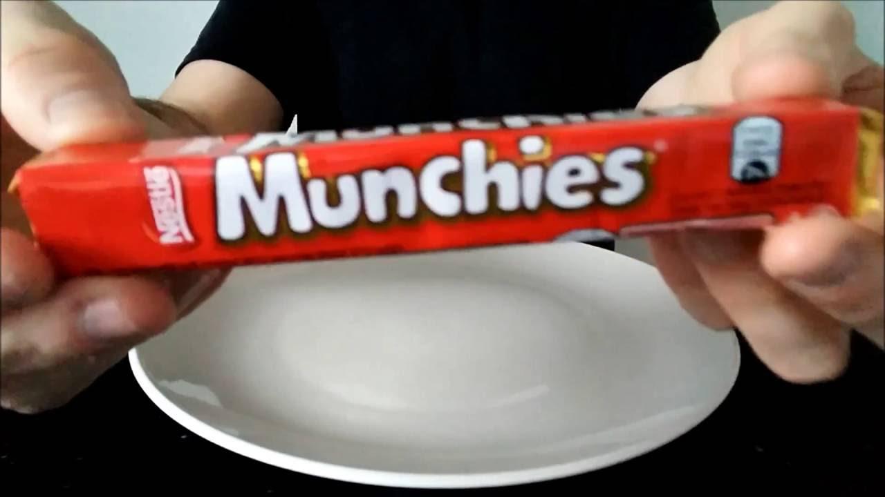 Nestle-Munchies