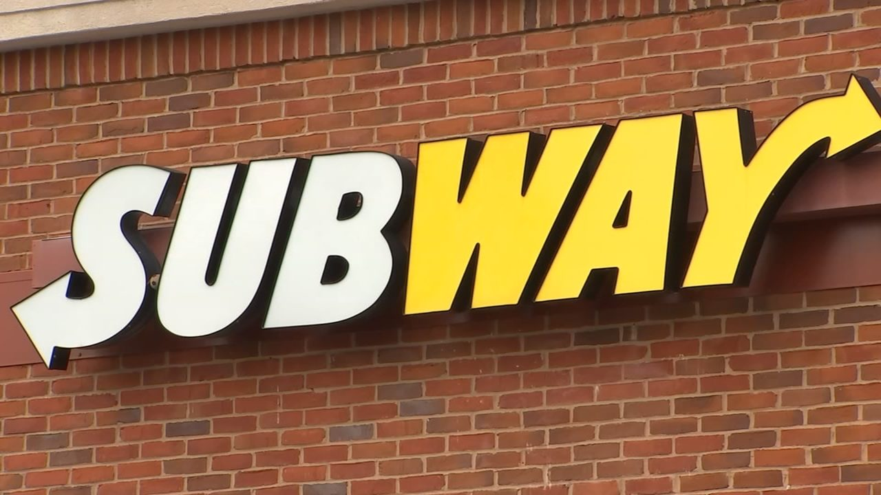 Who is Subway trying to bring in?