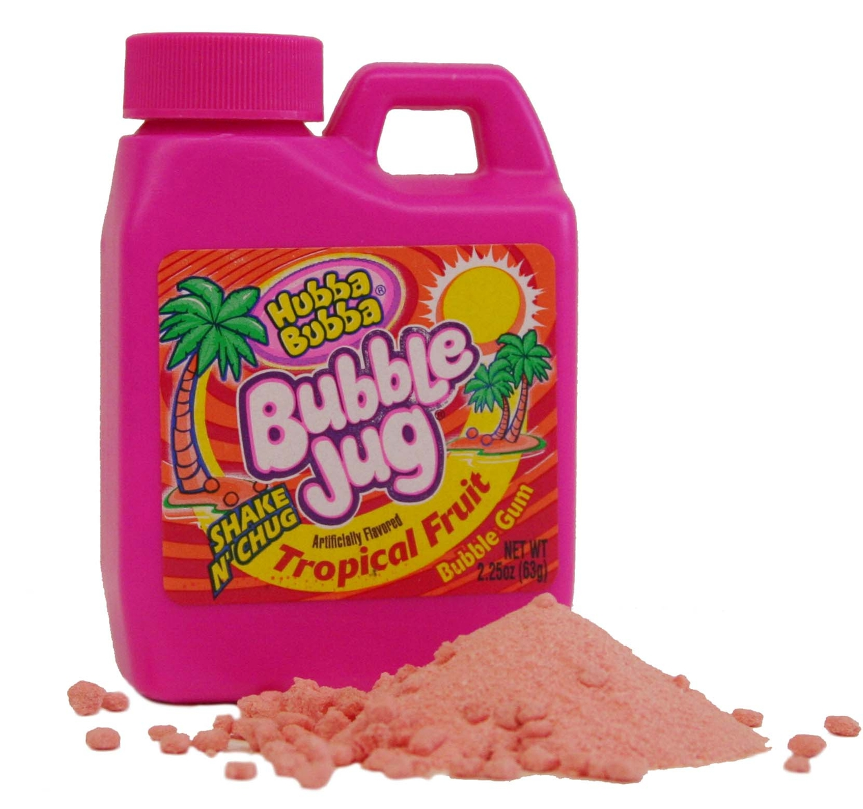 bubble jug bubble gum