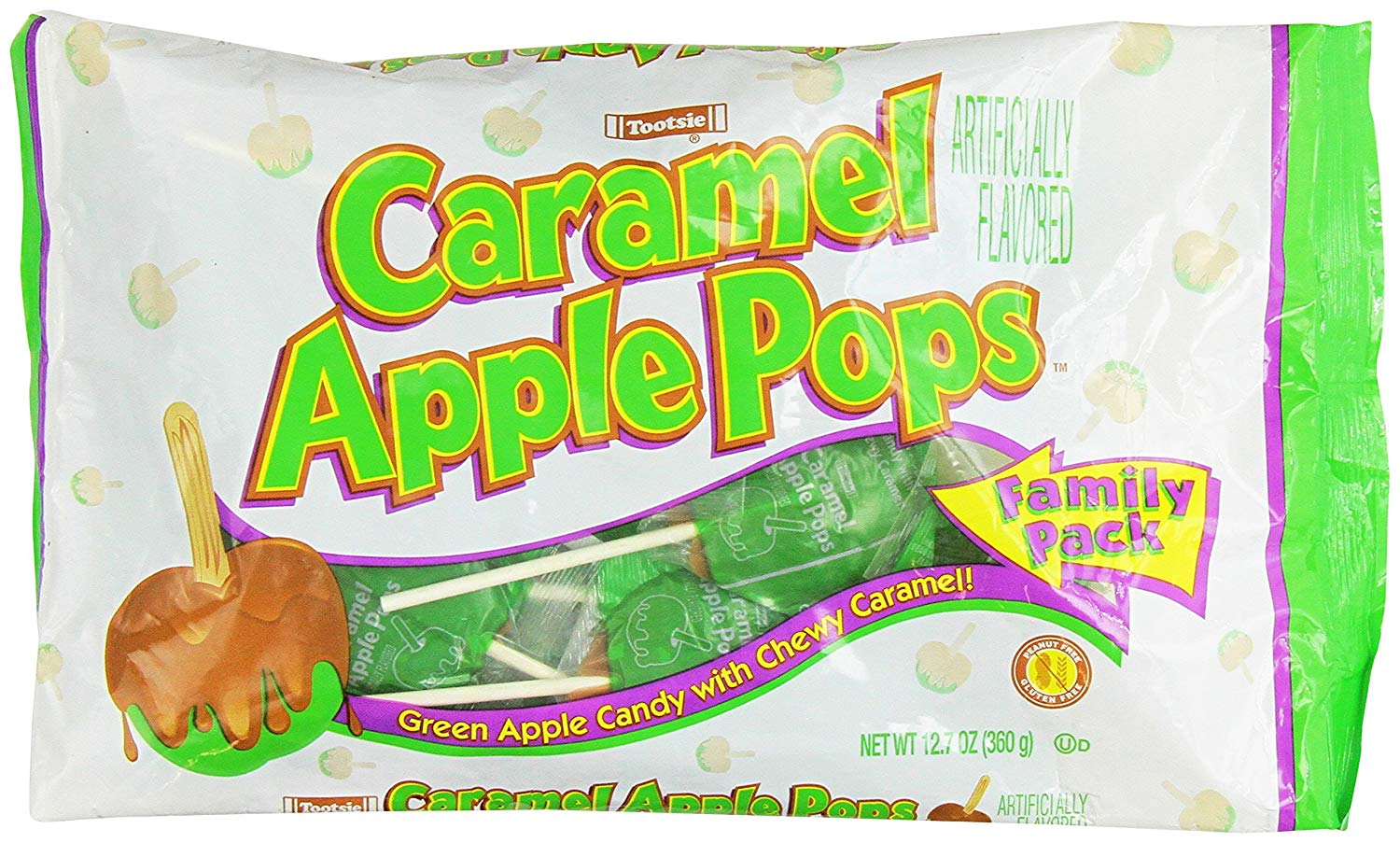 caramel-apple-pops