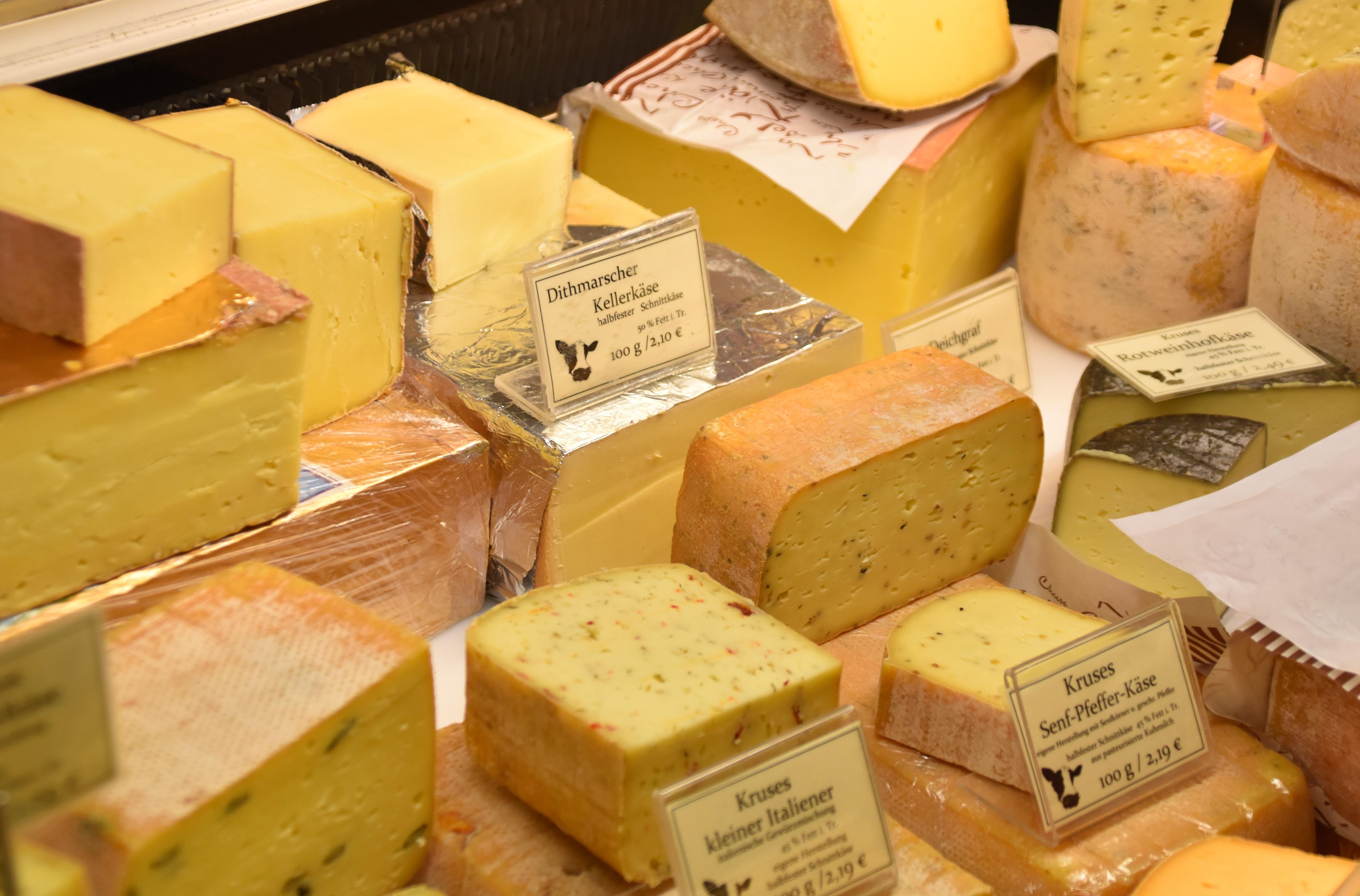 Disney World cheese