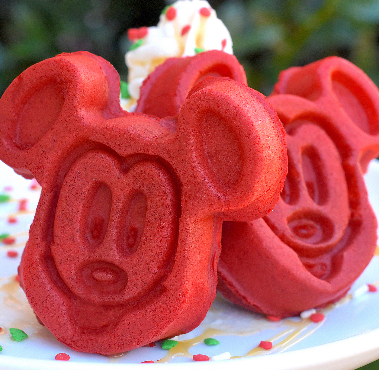 Walt Disney World food options