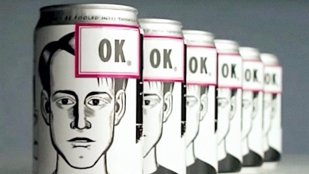 ok soda ok cool