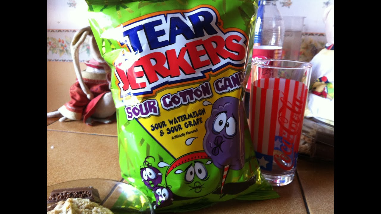 tear jerkers candy
