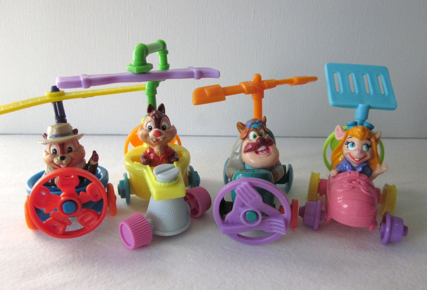 Top 10 Best McDonald's Happy Meal Toys Ever! (Part 2)