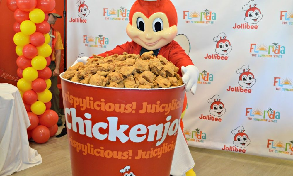 Top 10 Untold Truths About Jollibee's Part 2