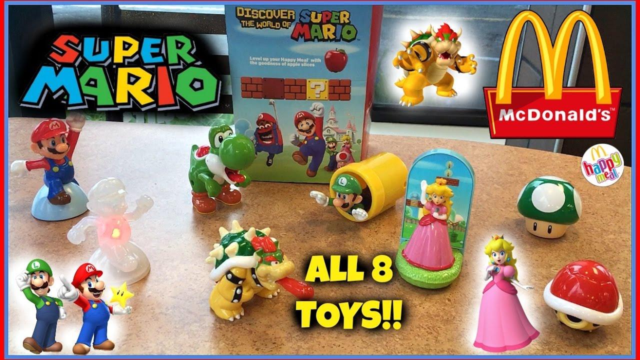 Super-Mario-toys-happy-meal-2017