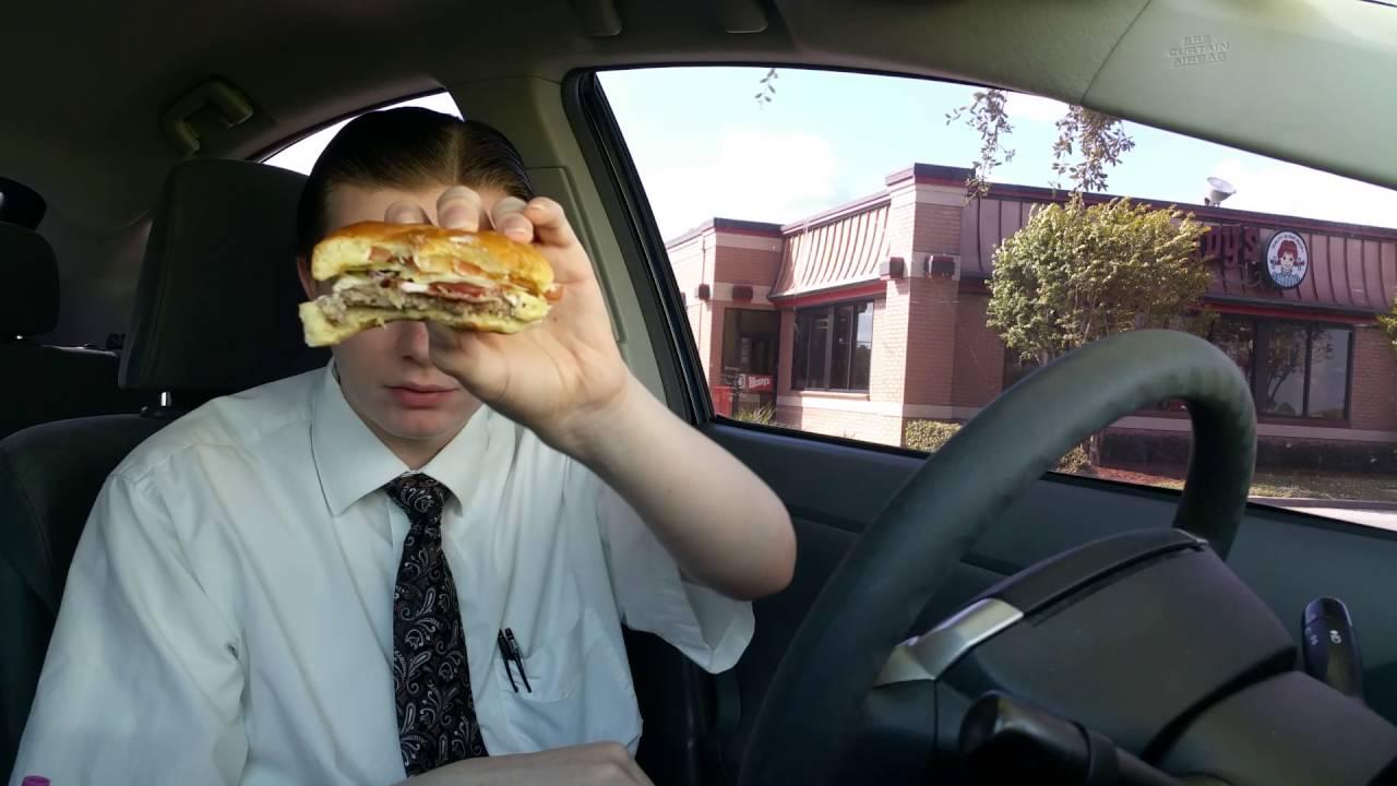 Wendy's-junior-burger