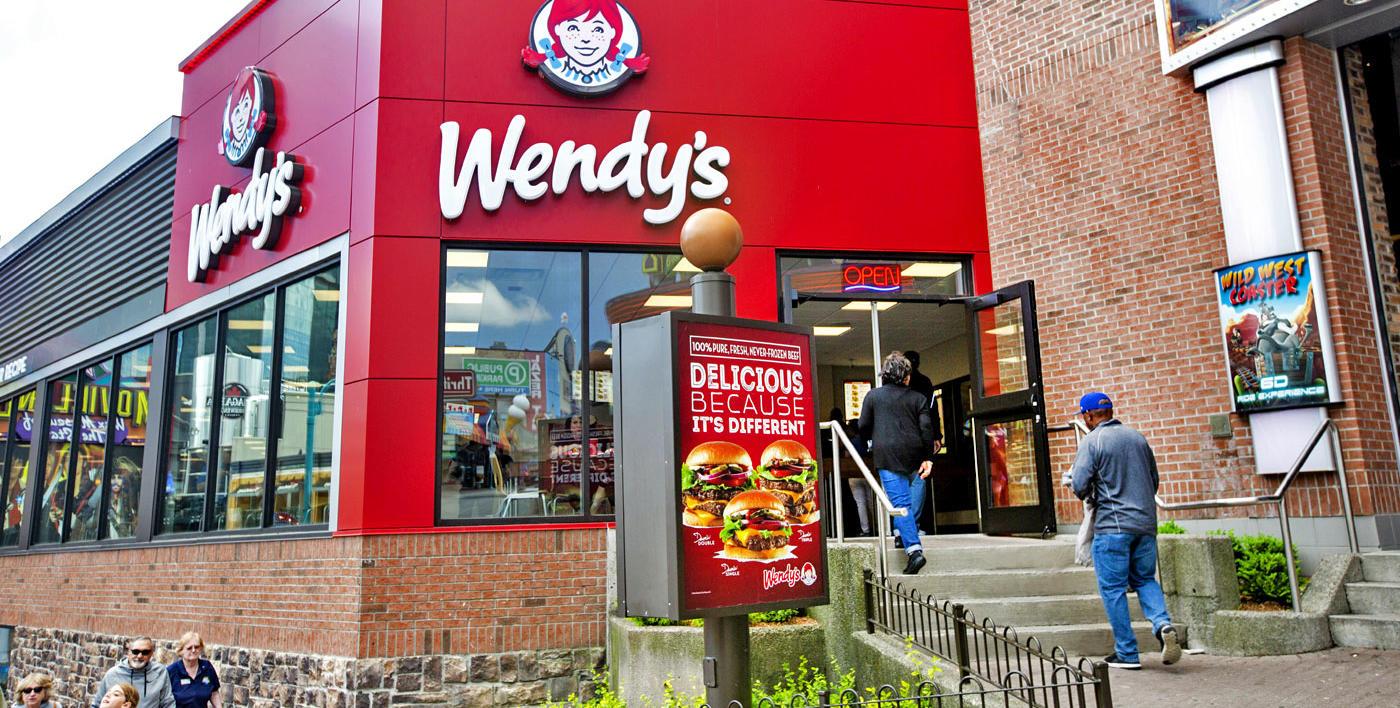Wendy's-restaurant