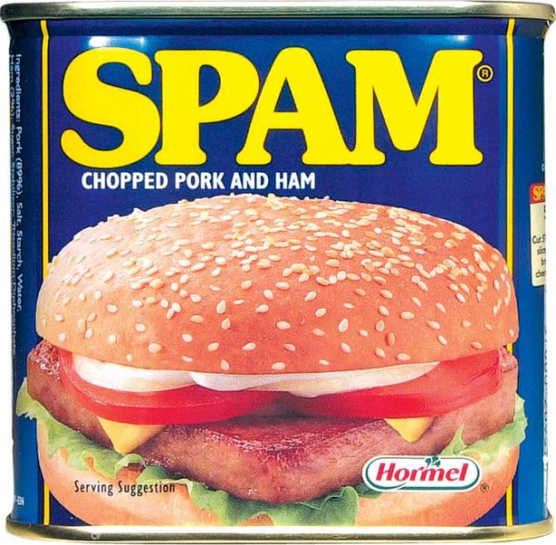 Top 10 Untold Truths of SPAM (Part 2)