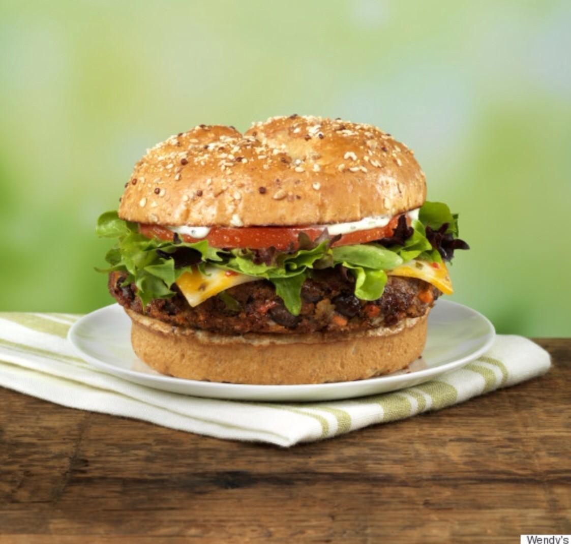 wendy's-black-bean-burger