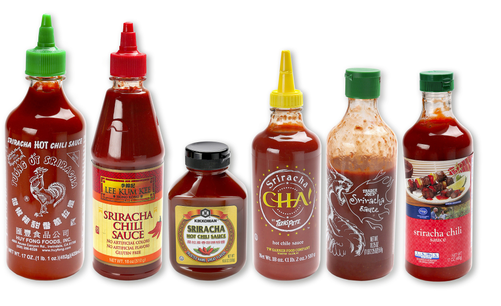 Not even the lack of a trademark can cool sales of the original Sriracha