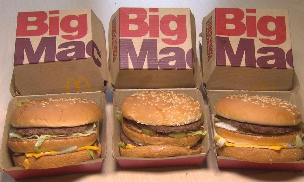 Top 10 Craziest McDonald's Myths