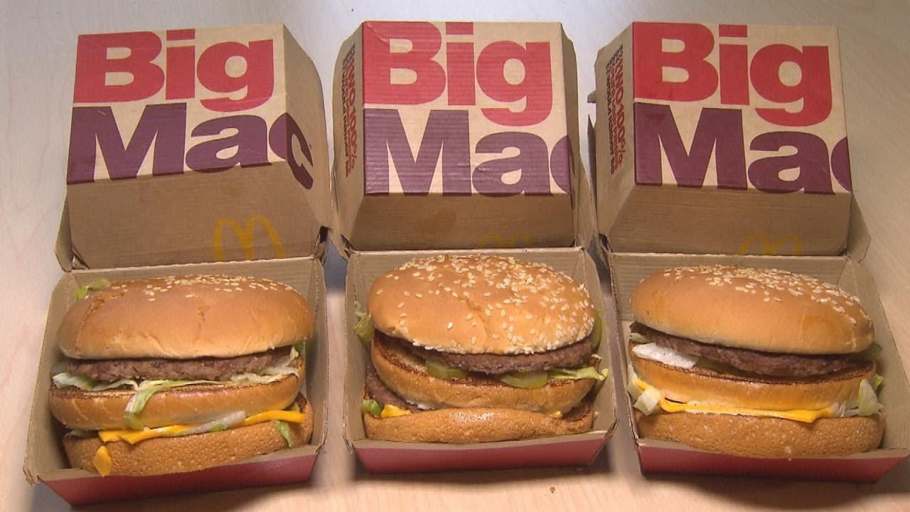 Big-Macs