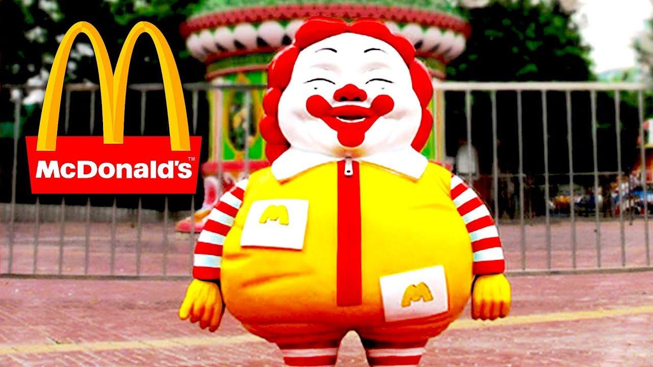 McDonald's-China